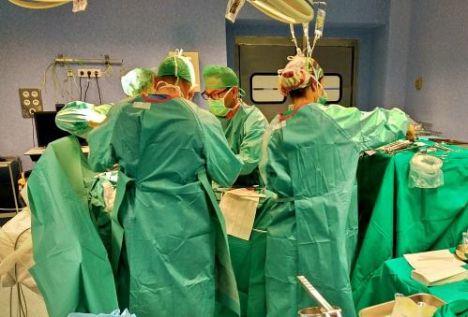 La Junta extenderá el cribado de cáncer de cérvix a todas las mujeres de 25 a 65 años