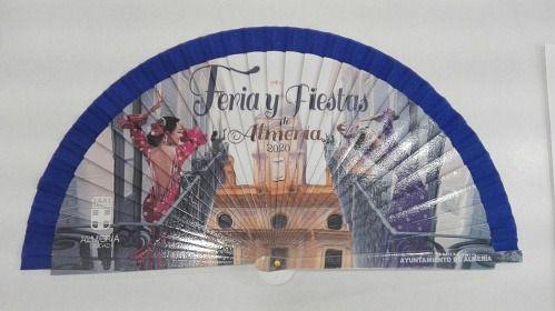 Abierto hasta el 19 de abril el concurso el cartel de la Feria de Almería 2021