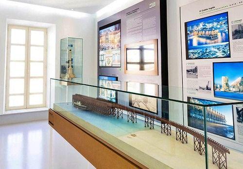 Se amplían las visitas en los Refugios y gratuidad en el Museo de la Guitarra y Casa del Cine en Semana Santa