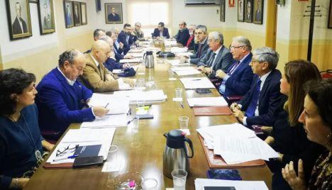 Fundación Bahía Almeriport lleva cuatro años sin dar cuentas públicas
