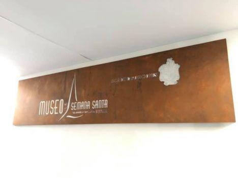Berja mantiene abierto durante Semana Santa su Museo