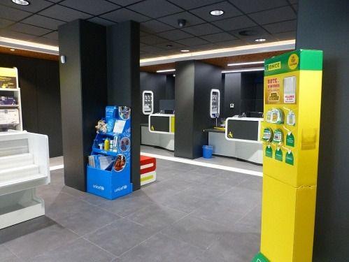 Almería no cuenta con cajeros automáticos de Correos