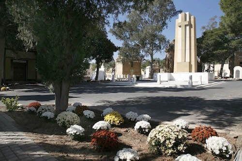 El Ayuntamiento licita por 24,5 millones y 15 años los cementerios