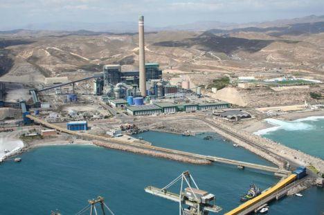 Endesa recibe 21 propuestas para la central térmica de Carboneras