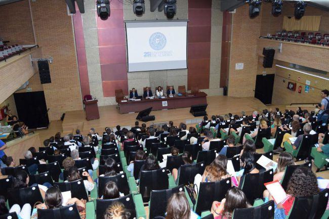 La UAL organiza un webinar sobre población vulnerable en pandemia