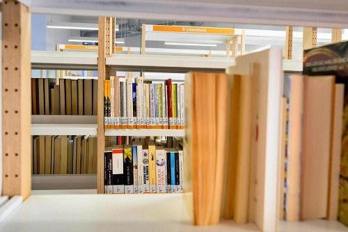 Estas son las actividades de la Junta por el Día del Libro en Almería