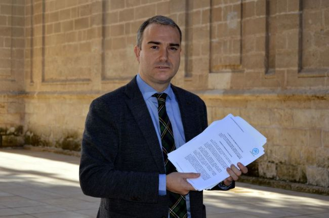 Amós García Hueso es nombrado secretario general de AGAPA