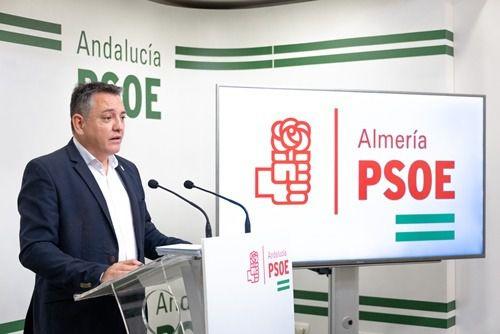 PSOE reclama al alcalde que exija a la Junta los fondos del covid en lugar de al Gobierno