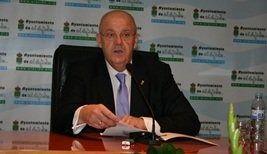 Enciso admite que no investigo las presuntas irregularidades que denunció tras quedarse Góngora en el PP