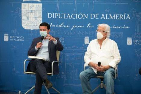 Carlos Pérez Siquier protagoniza el ciclo mensual 'Primer plano'