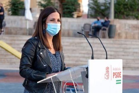 La senadora Inés Plaza pide el adelanto de las primarias en Andalucía