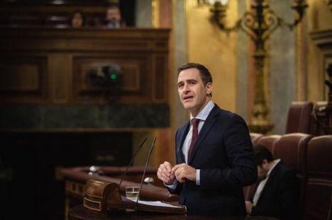Castellón denuncia que Almería