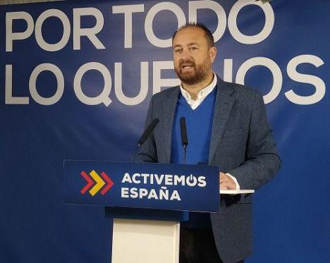 """Ramón Herrera: """"Medio centenar de municipios almerienses podrán actualizar su PGOU en tan solo dos años"""""""