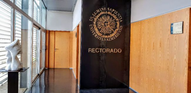 Casi un millón de euros de Igualdad para cooperación al desarrollo de la Universidad de Almería