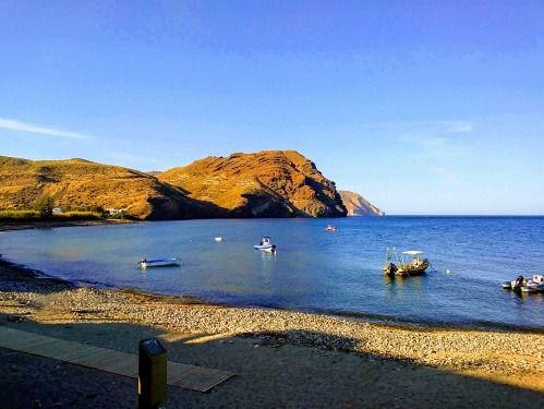 Almería pasa de 13 a 32 banderas azules en playas y puertos