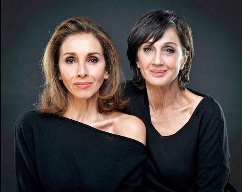 Ana Belén actuará el sábado 'Eva Contra Eva'