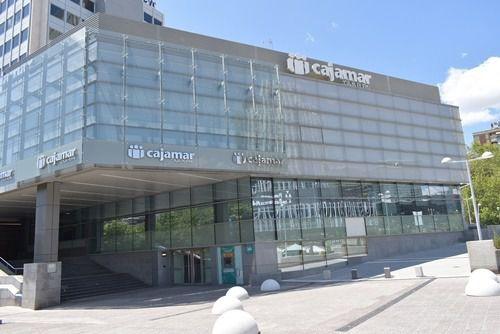 Grupo Cajamar coloca 600 millones en deuda subordinada