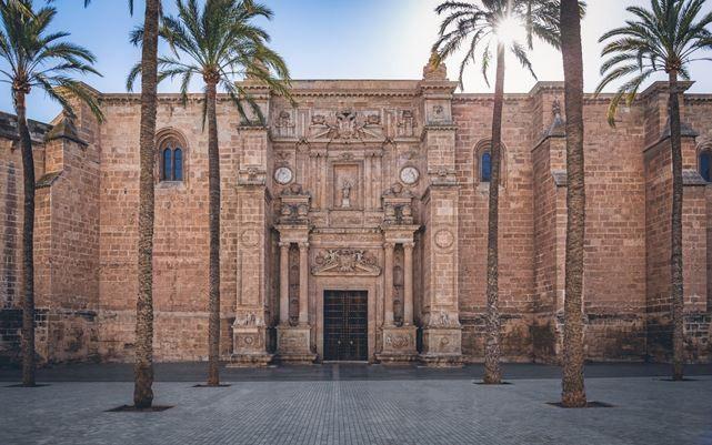 La Catedral de Almería retoma las visitas turísticas