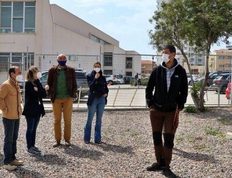 El IES Santo Domingo de El Ejido y la Escuela Infantil El Castellón de Vélez Rubio destacan en los Premios Vida Sana