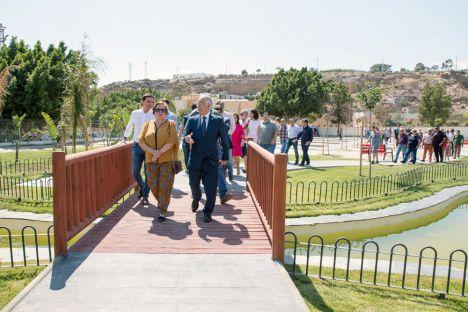 La Diputación ya ha tramitado 14,3 millones de euros en Planes Provinciales