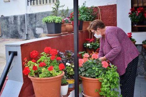 Punto Final A Las 'Flores De Mayo' En La Villa De Vícar