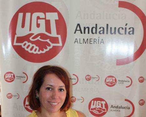 UGT denuncia que en Almería suben el paro y la precariedad laboral