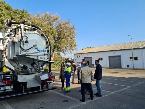 CSIF denuncia que Aqualia incumple los requerimientos de la Inspección de Trabajo