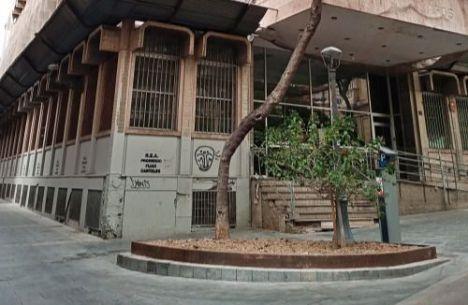 El Ayuntamiento pagará 1,2 millones de euros por el antiguo edificio de Correos
