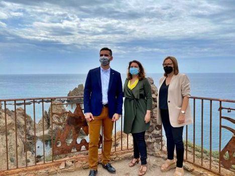 La Junta promocionará la marca Parque Natural de Andalucía como sello de calidad