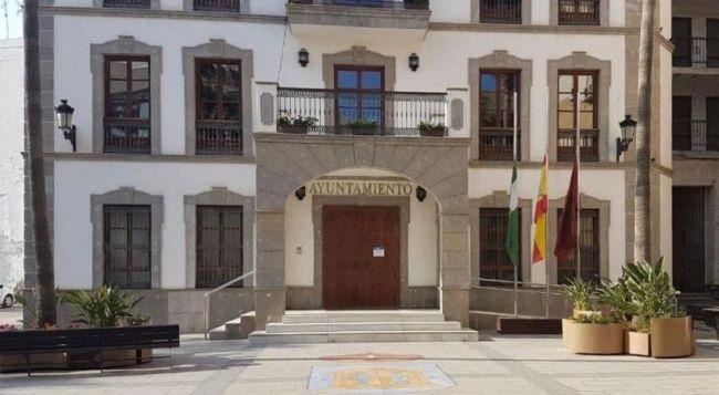 27.000 euros para mejorar el equipamiento público de Adra
