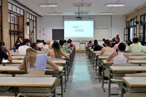 Excelentes resultados de los alumnos del Colegio Diocesano San Ildefonso en la PEvAU