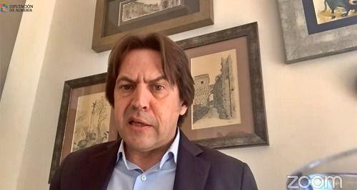 Burgos dice que el PSOE miente porque
