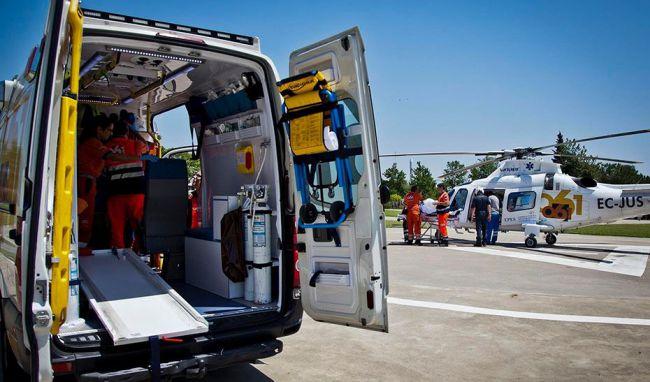 Un fallecido y un herido en un accidente de tráfico registrado en Carboneras