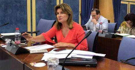 """Espinosa: """"Los centros de salud de Olula y Macael garantizan la atención a 17.000 personas las 24 horas del día"""""""