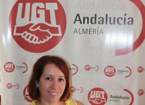 UGT: Baja el paro en Almería, pero sube la precariedad