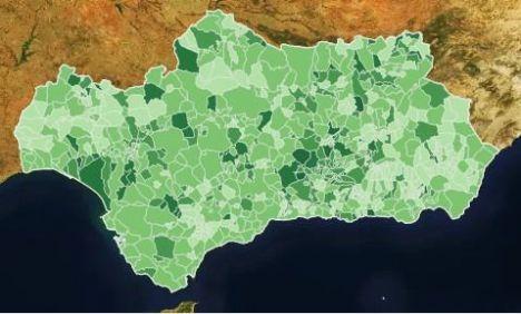 Los contagios de covid-19 en Almería se disparan a 114 y la incidencia a 117
