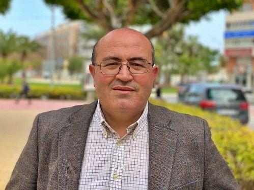 El líder de Vox en El Ejido deja el Ayuntamiento