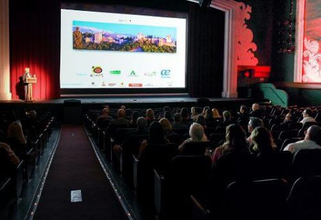 Destacada presencia de empresas de Almería en una misión comercial a Canadá