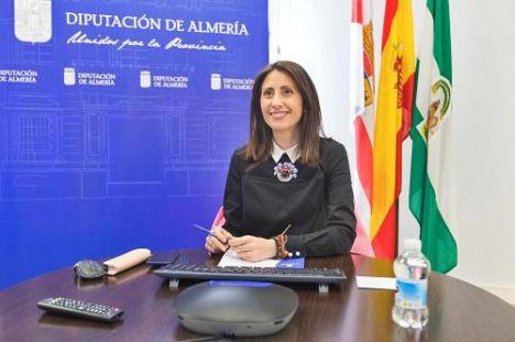 Diputación forma a 200 mujeres en atención a dependientes
