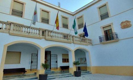 Dalías acoge la Muestra de Música Tradicional de la Alpujarra