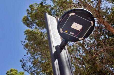 El Plan de Eficiencia ahorrará 170.000 euros a seis pueblos del Almanzora en luz