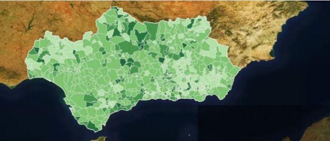 Almería cumple 14 días sin muertos por covid-19 pero suma 265 contagios