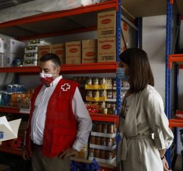 Cruz Roja Convoca A Mujeres Desempleadas A Un Curso En Vícar