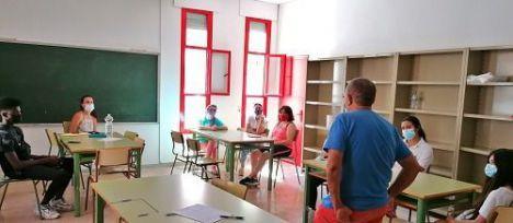 Nuevo Programa De Ayudas A Personas En Situación De Pobreza en Vícar