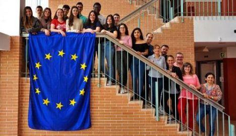 Cómo convertirse en voluntario europeo