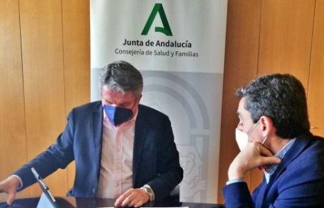 Toda Almería en nivel de alerta 2 tras subir incidencia en Levante y Poniente