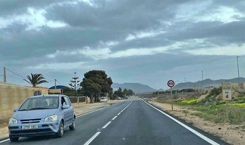 Junta y patronal acuerdan la participación de hosteleros en la rectora de Cabo de Gata