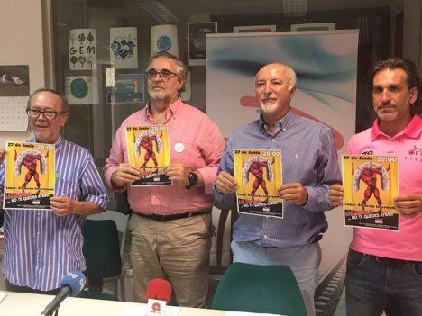 La Mesa del Ferrocaril ve 'inaguantable' la paralización de las obras del AVE