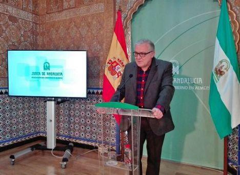 La Junta reparte 5,12 millones a 24.359 trabajadores de Almería en ERTE