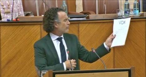 Venzal destaca el impulso de la Junta a la Escuela del Mármol